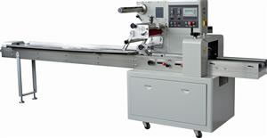 ALD-350D Horizontal Packing Machine (HFFS)