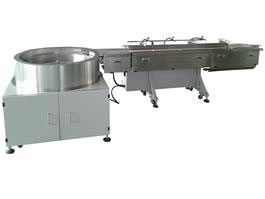 Rotary Table Automatic Packing Line